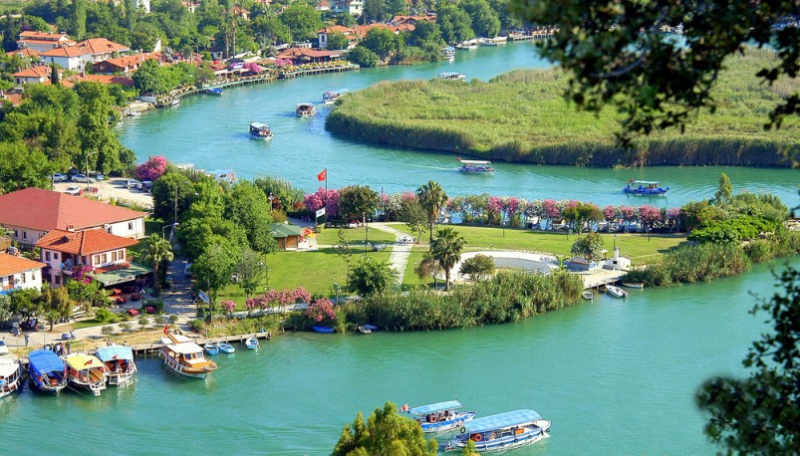 Daily Excursions Turkey